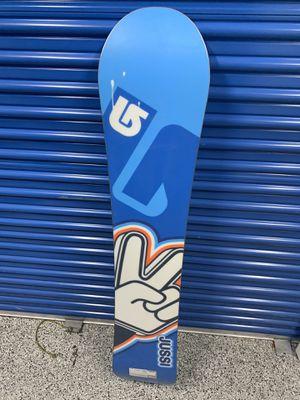 Jussi burton snowboard for Sale in Huntington Beach, CA