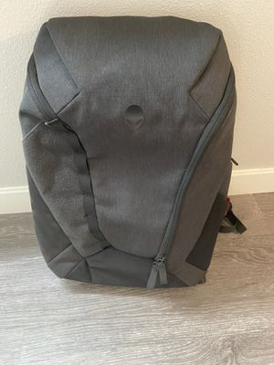 "Alienware backpack fits all 17.3"" laptops for Sale in Camas, WA"