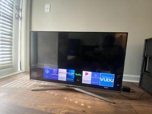 40 inch Samsung smart Tv for Sale in Woodstock, GA