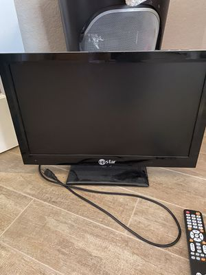 Upstar TV for Sale in Raymond, ME