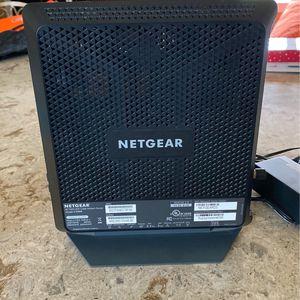 NETGEAR Nighthawk AC1900 for Sale in West Falls, NY