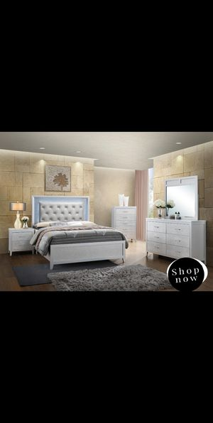 Bedroom set for Sale in Elmwood Park, IL