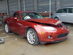 2005 2006 2007 2008 2009 2010 2011 2012 mazda mx5 miata parts for Sale in San Diego, CA