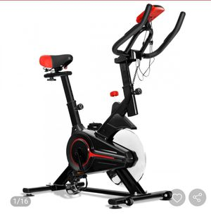Indoor Workout LCD Display Cycling Exercise Fitness Cardio Bike for Sale in Los Angeles, CA