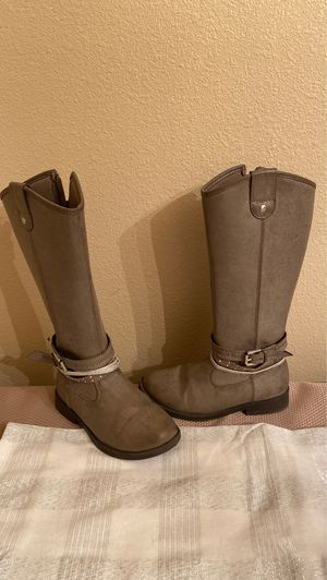 Girl boots for Sale in Houston, TX