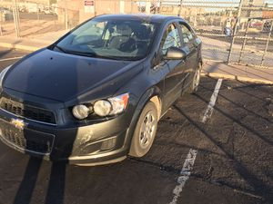 Chevy sonic for Sale in Florence, AZ