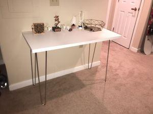 Midcentury Desk for Sale in Arlington, VA