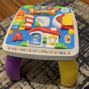 Baby Learning Toys for Sale in Brockton, MA