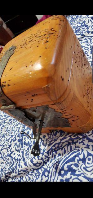 WoodBox for Sale in Santa Ana, CA