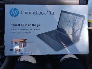 Chromebook 11 A for Sale in Sun City, AZ