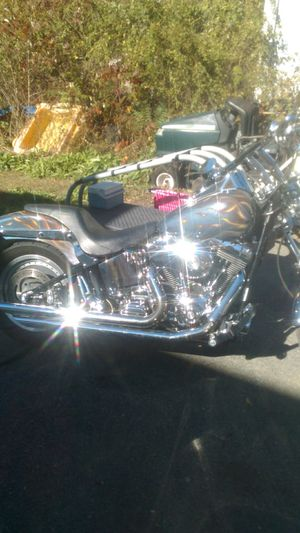 Motorcycle for Sale in Swansea, MA