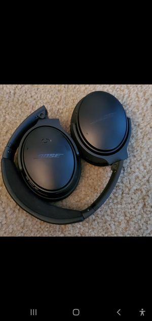 Headphones, Bose, wireless, 35 ii for Sale in Alexandria, VA