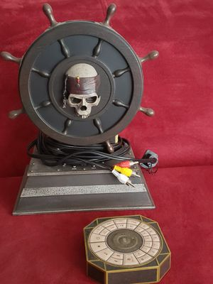Disney's Pirates of the Caribbean DVD Player for Sale in Lynchburg, VA