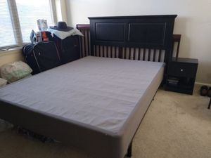 Bed set $150 or Best Offer for Sale in Revere, MA