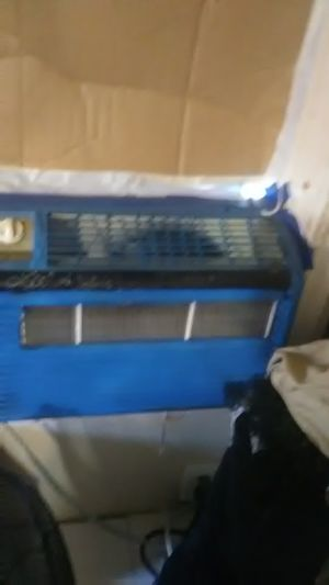 Kenmore wall A/C for Sale in Fresno, CA