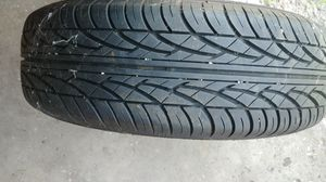 New tire with rim for sale for Sale in Haines City, FL