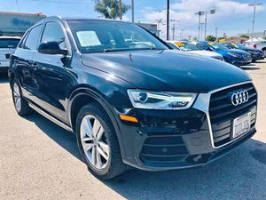 2016 Audi Q3 for Sale in Lawndale, CA