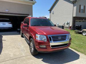 Ford Explorer sport truck for Sale in Nashville, TN