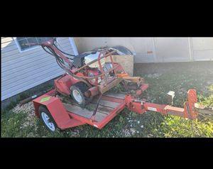 Barreto- Roller tiller for Sale in Longmont, CO