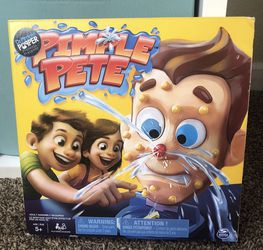 Pimple Pete Game for Sale in San Jose,  CA