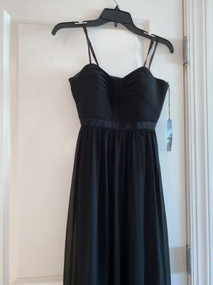 Prom dress. Size 2 for Sale in Vienna, VA