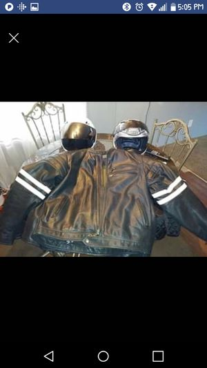 Men & Women -Motorcycle jackets(include liners) for Sale in Fort Worth, TX