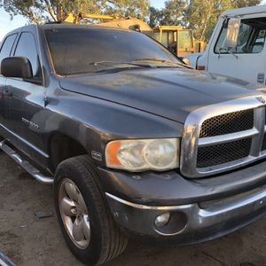 Dodge Ram 1500 4x4 for Sale in Beaumont, CA