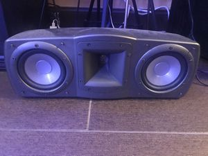 Klipsch Speakers and Denon AVR receiver for Sale in Lake Mary, FL