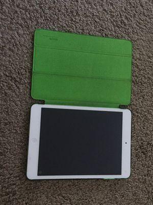 Apple iPad 1st Gen with cover for Sale in Glen Allen, VA