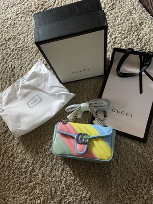 Gucci bag for Sale in Millville, NJ
