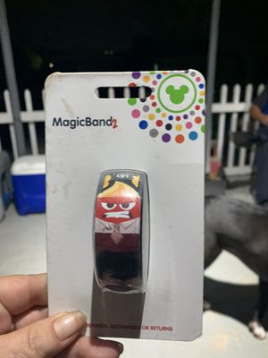 Disney Magic bands brand new for Sale in Fort Lauderdale, FL