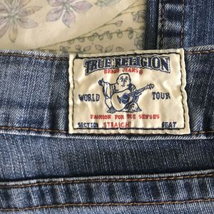 Women's True Religion Jean Brand New with tag for Sale in Highland, CA