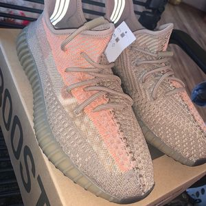 Yezzy Taupe Size 11 11.5 With Proof Of Purchase DS for Sale in Pickerington, OH