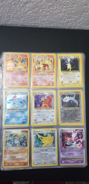 New and Used Pokemon for Sale in Mitchell, SD - OfferUp