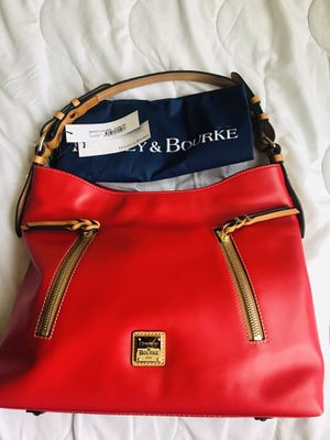 DOONEY BOURKE LEATHER COOPER HOBO BAG for Sale in Dallas, TX