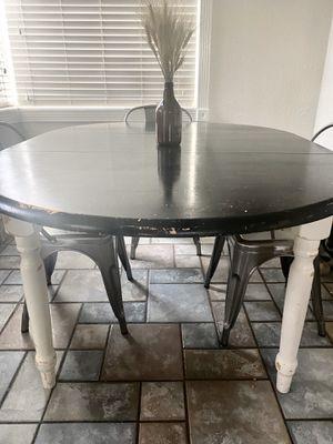 Kitchen, dining table for Sale in Salt Lake City, UT