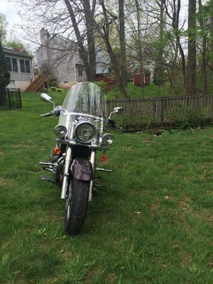 2009 Suzuki Boulevard C50 for Sale in Reading, PA
