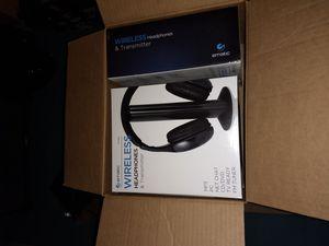 Wireless headphones for Sale in Maynard, MA