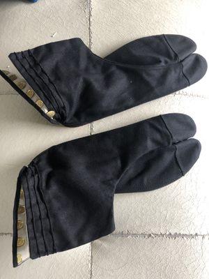 Ninja Tabi Boots for Sale in Wheeling, IL