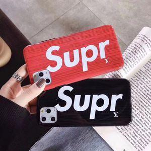 Brand New iPhone 11 / 11 Pro Max Supreme Case $15 for Sale in El Monte, CA
