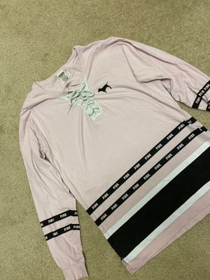 Victoria's Secret Long Sleeve TShirt Size Small for Sale in Goodyear, AZ