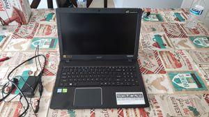 "Acer Aspire E 15 Laptop, 15.6"" Full HD, 8th Gen Intel Core i5-8250U for Sale in Federal Way, WA"