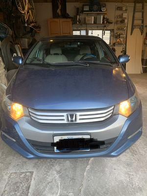 2010 Honda Insight Hybrid for Sale in Cicero, IL