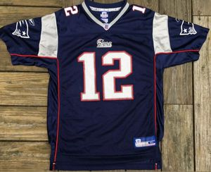 Patriots brady jersey size XL youth for Sale in West Haven, CT