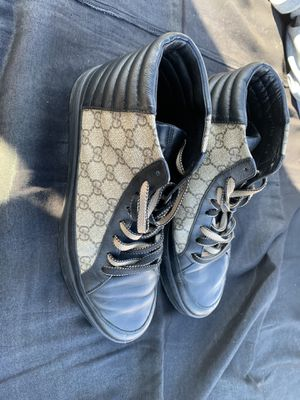 Authentic Gucci shoes $280 for Sale in San Jose, CA
