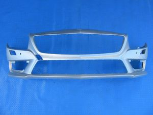 Mercedes Benz SL Class SL550 front bumper cover 3654 for Sale in Hallandale Beach, FL