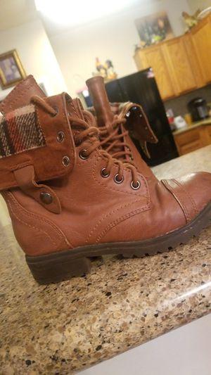 Little girls size 12 boots for Sale in Queen Creek, AZ