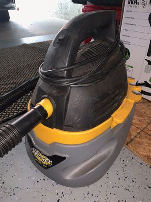 Used small vacuum with hoses and accessories works fine for Sale in Germantown, MD