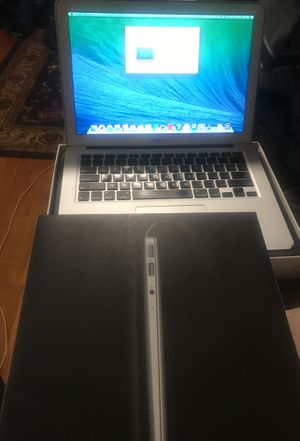 13 apple MacBook air for Sale in Silver Spring, MD