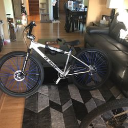 Pk ripper 27.5 (se bikes) for Sale in Redwood City,  CA